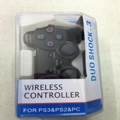 Tay cầm chơi game không dây PS3/PS2