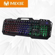 Bàn phím giả cơ MIXIE X800 LED