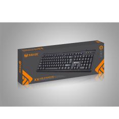 Bàn phím máy tính MIXIE X6