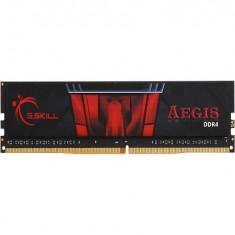 RAM G.SKILL Aegis 8GB DDR4 3000MHz