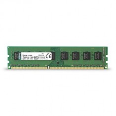 RAM3 PC Kingston 8GB DDR3 1600MHz