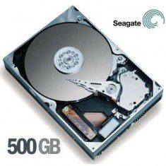 Ổ cứng Seagate 500Gb mỏng CTY