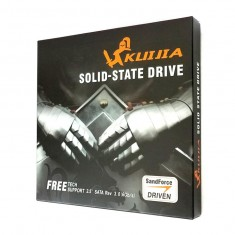 Ổ Cứng SSD KuiJia 120GB