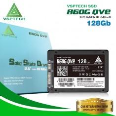 Ổ cứng SSD 128G VSPTECH 860G QVE Sata III