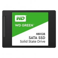 Ổ cứng SSD Western Digital Green 480GB 2.5