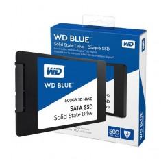 Ổ cứng SSD WD Blue 500GB SATA 2.5 inch