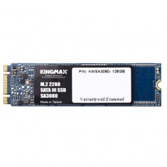 Ổ cứng SSD M2 KINGMAX 128GB M.2 2280 SATA 3 - SA3080