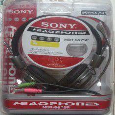 Tai nghe Sony E667
