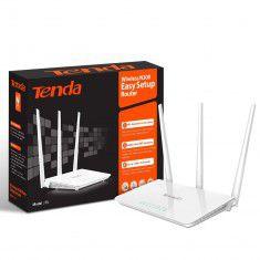 Bộ Phát Sóng Wifi Router 300Mbps Tenda F3