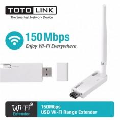 Thiết bị Kích sóng WiFi TOTOLINK EX100