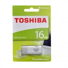 USB Toshiba 16G - USB 2.0