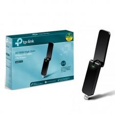 USB WiFi TP-Link Archer T4U - Bộ Chuyển Đổi USB Băng Tần Kép Wi-Fi AC1300 MU-MIMO