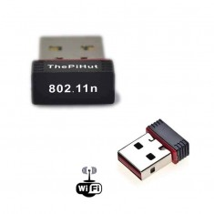 USB Thu Wifi Mini 802.11n 150Mbps