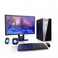 PC Văn phòng HNAM E7400/E8400/2G/80GB