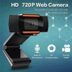 Webcam PC HD có mic full HD sắc nét